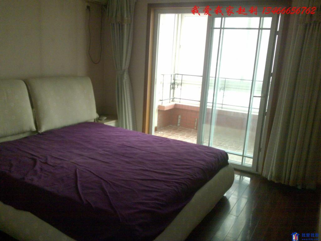 望京国际公寓 ,望京花园小区,2室1厅1卫,西北,85.49平米,275.高清图片