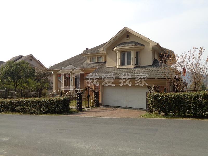 九月森林别墅二手房_房东急需用钱,便宜出售 普通住宅