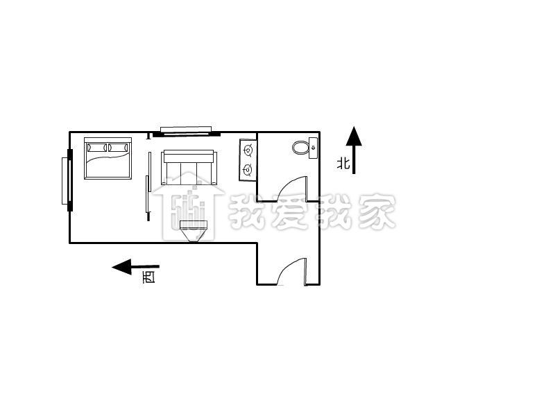 90平米的楼中楼设计图展示