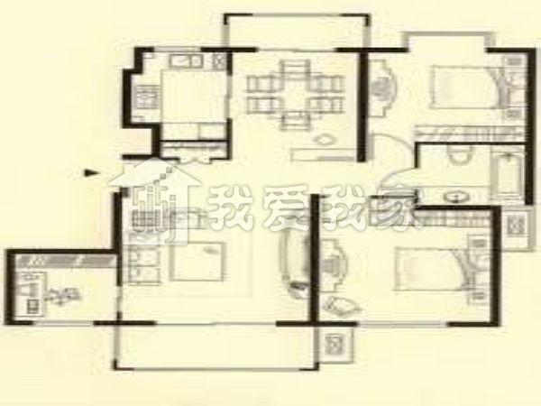 01% 195万[浦东]2室2厅105㎡ 205万长岛公寓3室1厅