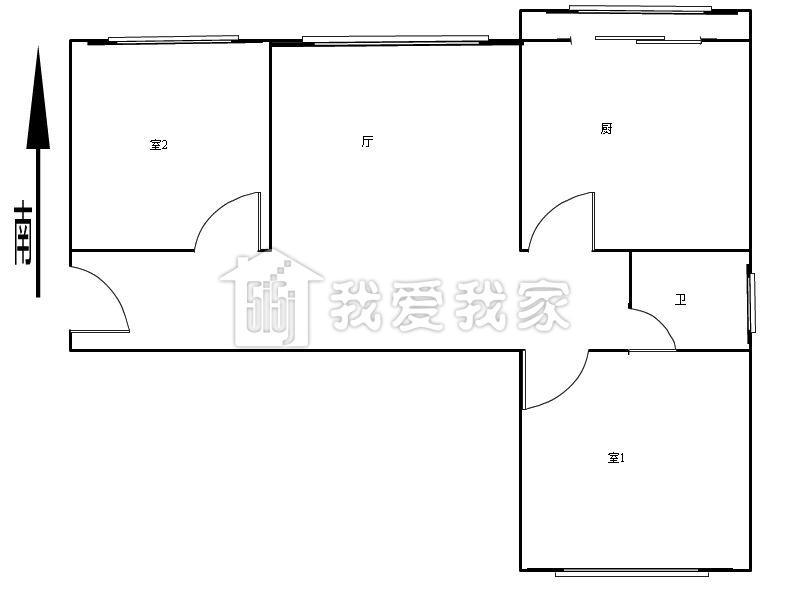 五层农村出租屋设计图