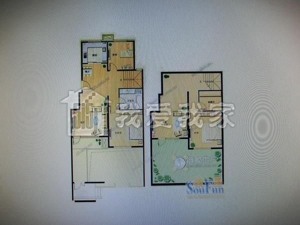 平房室內格局規劃