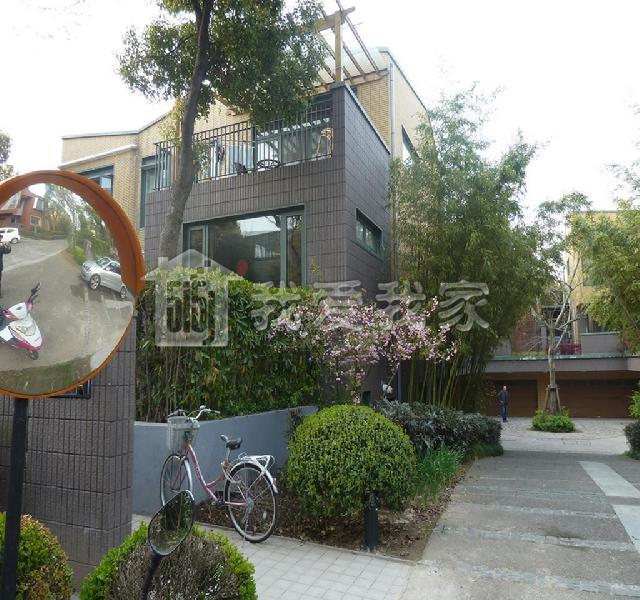 万科蓝山,独栋别墅,奢华享受, 一流物管 品质豪宅 真实照片