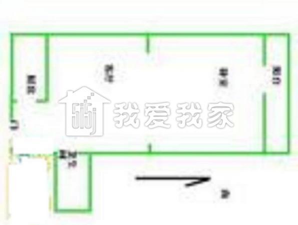 华威电动机逆转电路图