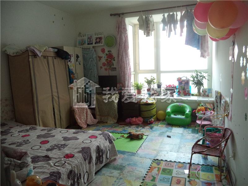 商品房卧室欧式装修效果图