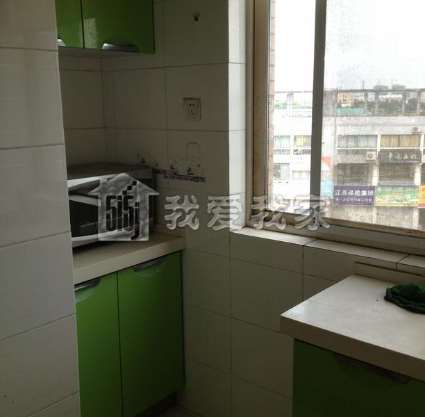 正规单室套地铁口 厅室分离独立厨房卫生间