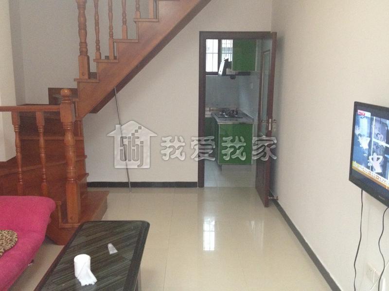 北新胡同2室1厅60平米4500元/月
