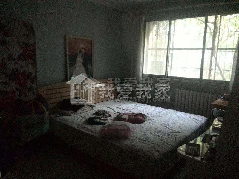 杨建卧室室内手绘图