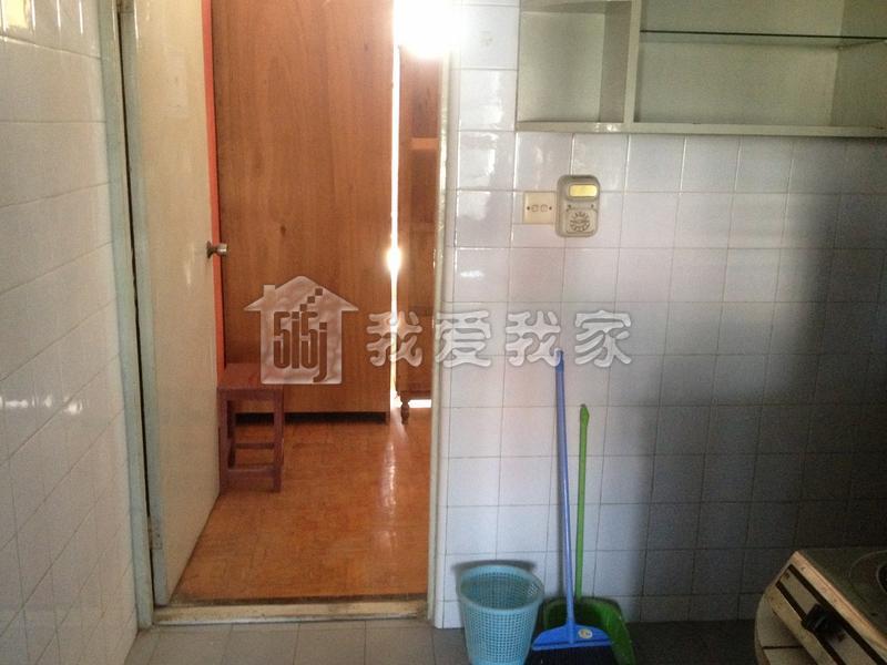 经典一室户婚房,黄金楼层,装修精致 高清图片