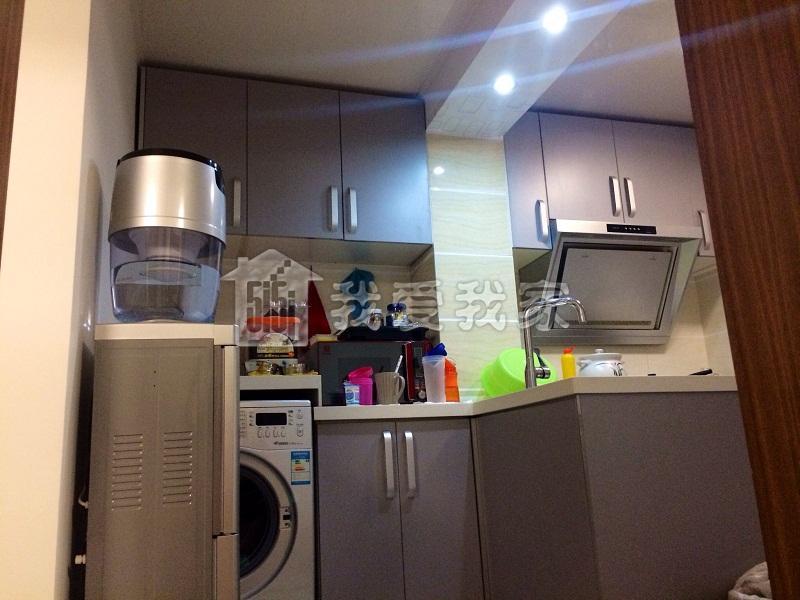 小吃厨房装修效果图