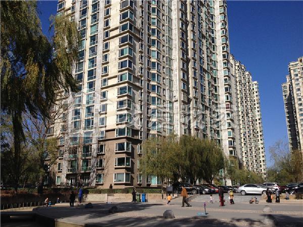 京贸国际公寓二手房_京贸国际公寓