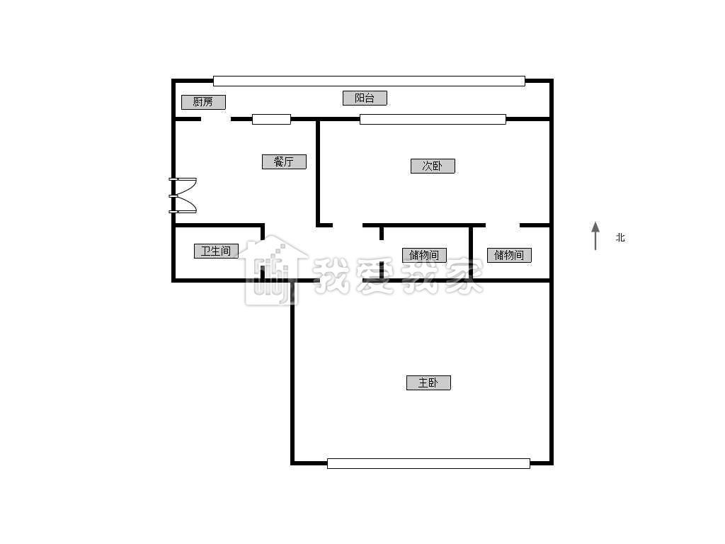 7米乖8米房子设计图图片