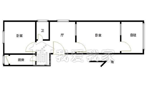 农行自建房屋设计图