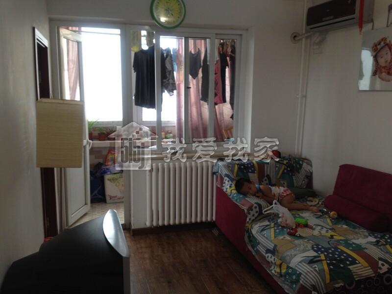 33平米一居室装修方案