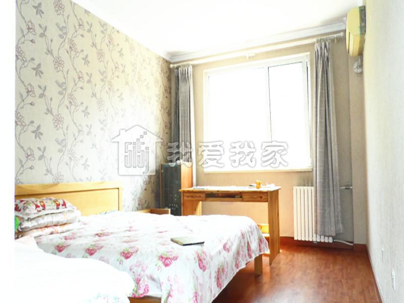 青岛嘉园二手房出售 青岛嘉园低密度洋房北京小学学区
