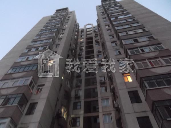 北京二手房 海淀二手房 西三旗二手房 育新花园二手房  需要帮助请