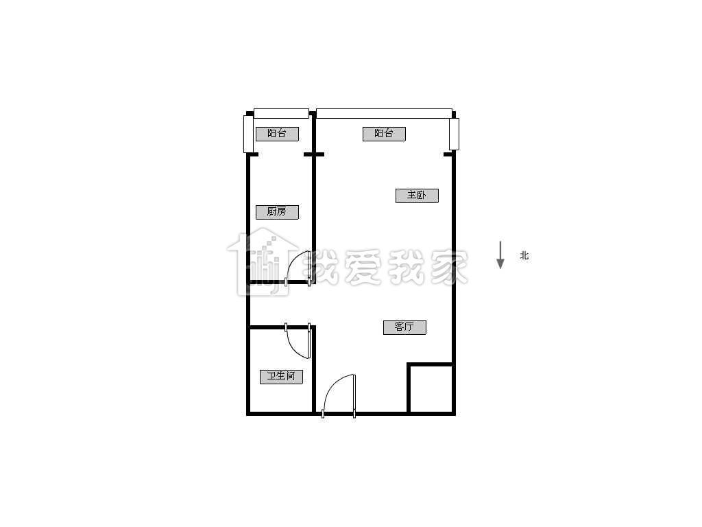 811米房子设计图