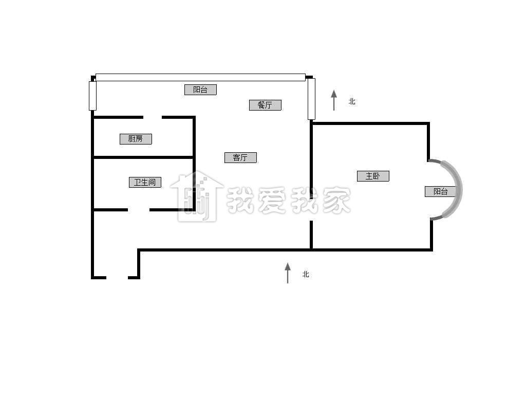 长厅欧式装修效果图