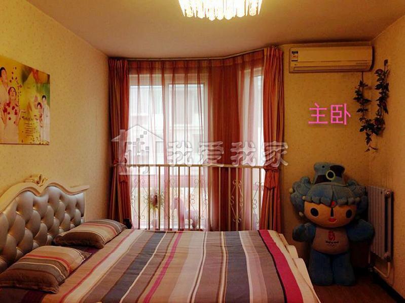 背景墙 房间 家居 起居室 设计 卧室 卧室装修 现代 装修 799_599