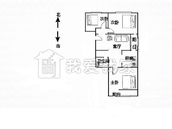 【米兰·世博游】婚房装修三居室 无税房 业主离京急售中
