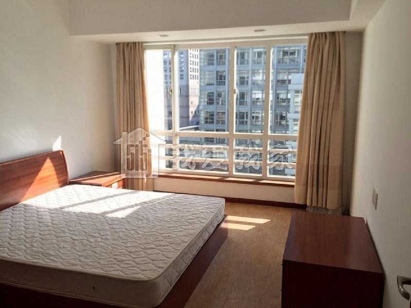 紧邻地铁,白马公寓 精装修 普通住宅