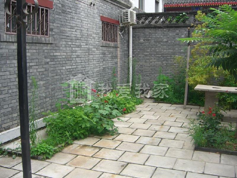平房室內裝飾報價表  北京市東城區安德北街25號院1號樓2單元501翻譯