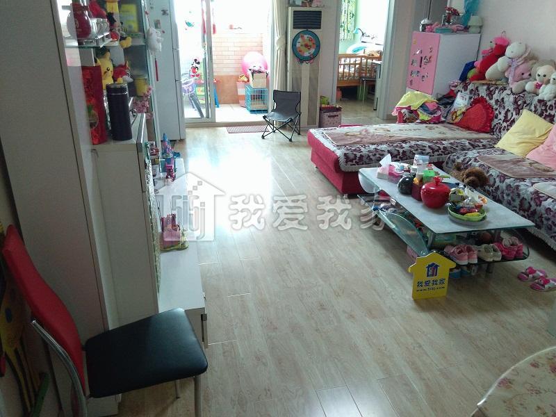 双城公寓2室1厅127平米350万