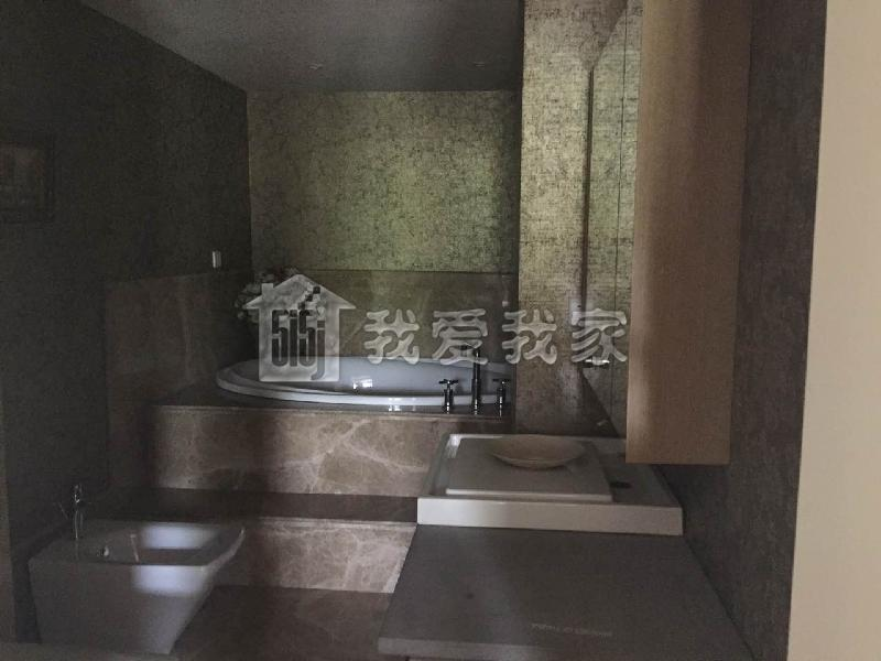 欧式排屋卫生间图片