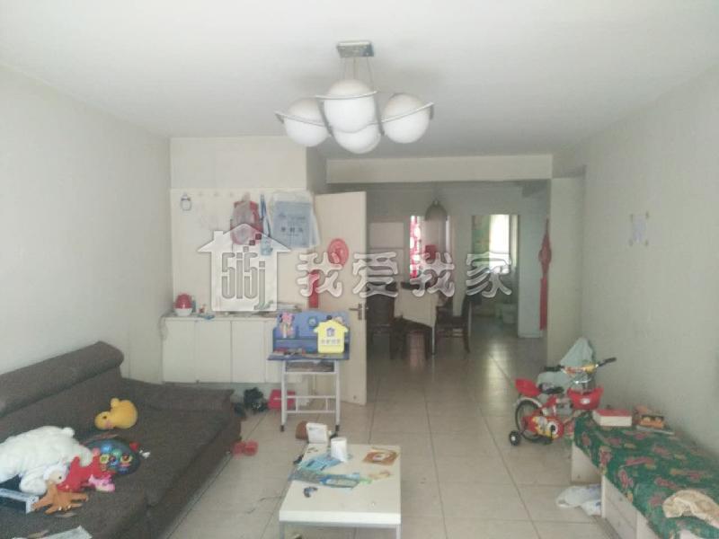 青岛嘉园3室2厅147平米500万