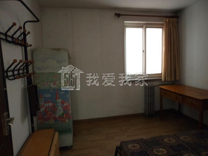 晨光家园二手房_城铁沿线86.0平米
