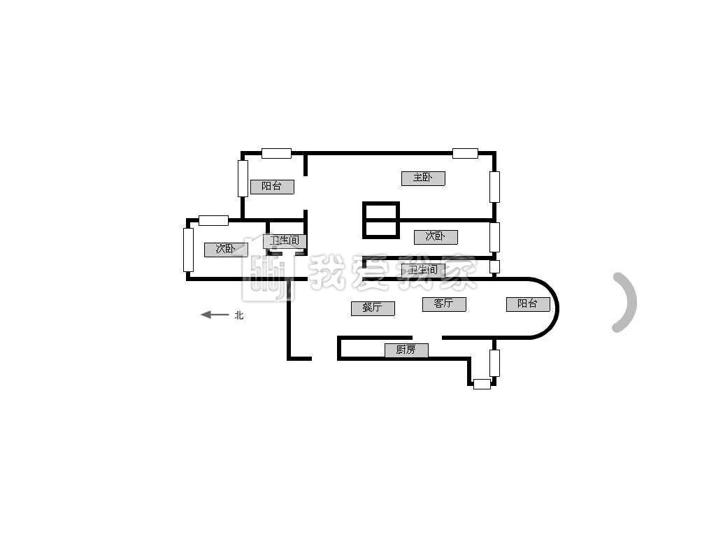 安桥t405x收音机电路图