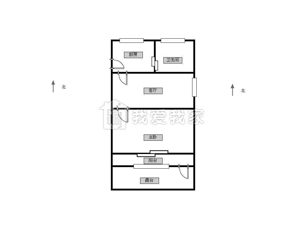 最新潮房设计图
