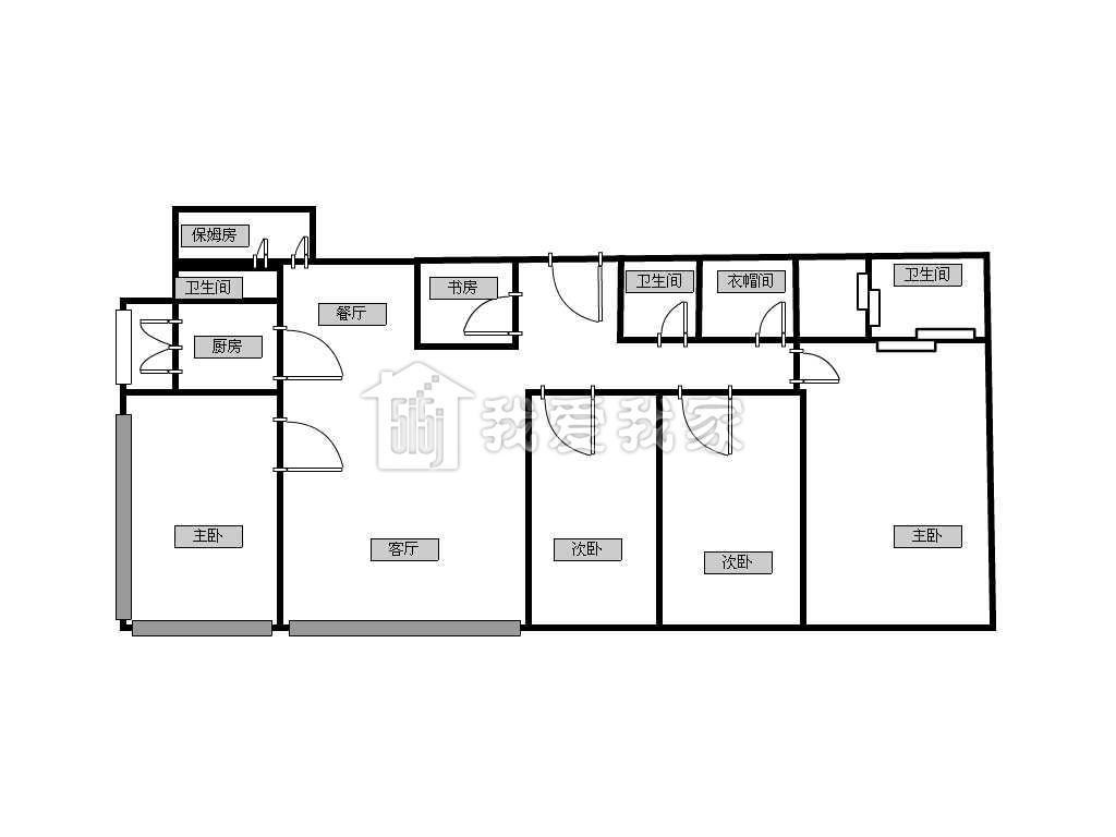 圆融星座公寓