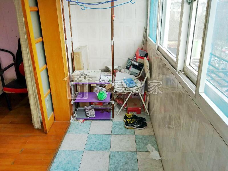 南京理工大学住宅 正规三房 南北通透 采光佳