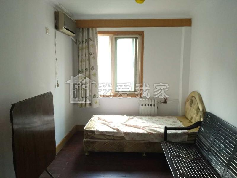 后白堆子租房_海军总医院旁 精装修2居室出租_北京我