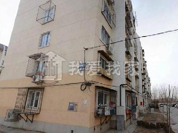 太平家园小区二手房_两居户型 双卧室朝南 板楼2层_我