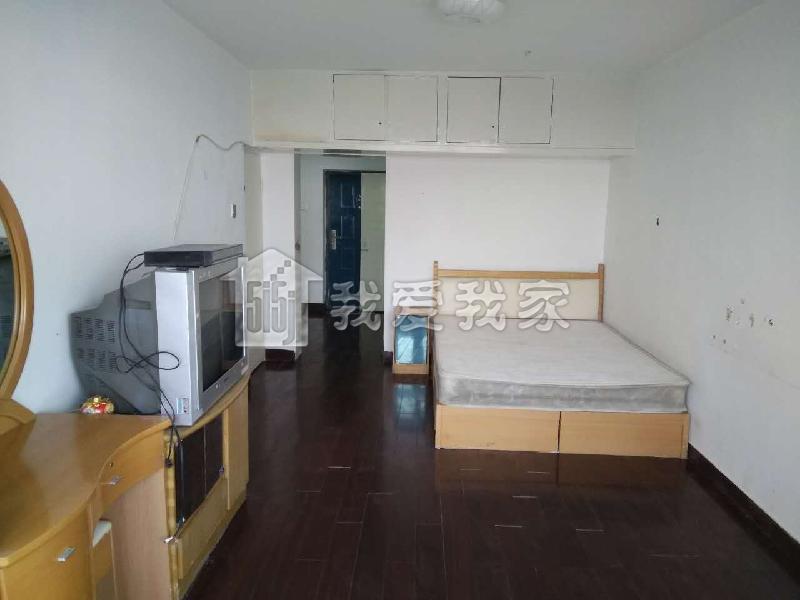 白领打工族超喜欢的!便宜1室1厅1卫 家具电器齐全-整租