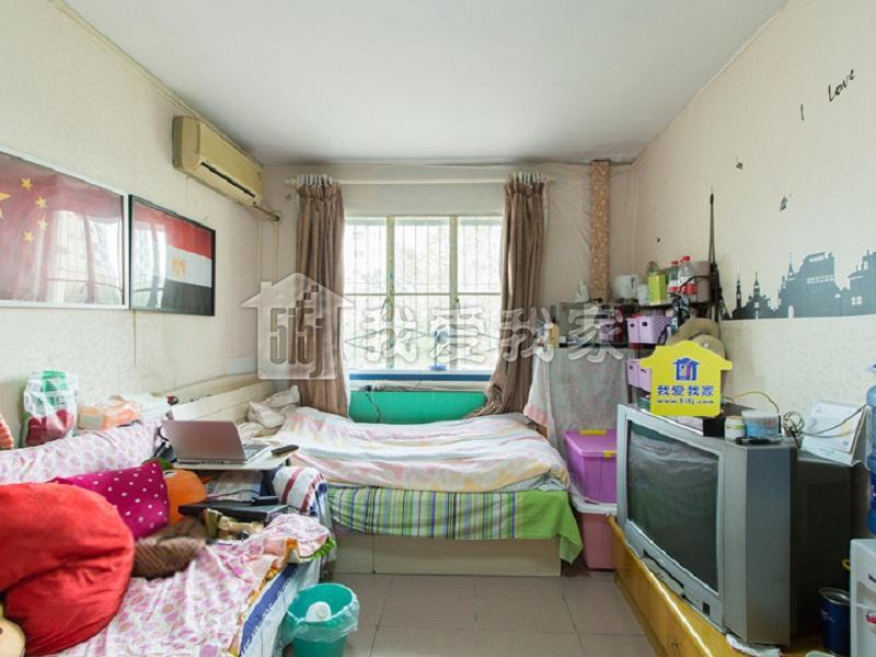 丽都宿舍 酒仙桥将台路丽都职工宿舍一居室 业主诚心出售