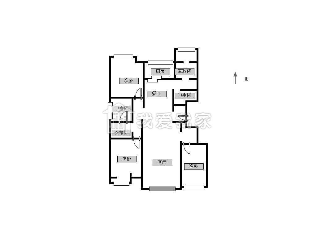 长阳半岛紫云家园怡和路8号院