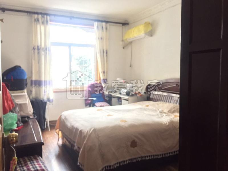 香格里拉花园二手房 成熟小区,绿化率高 周边配套设施齐全 南京我爱