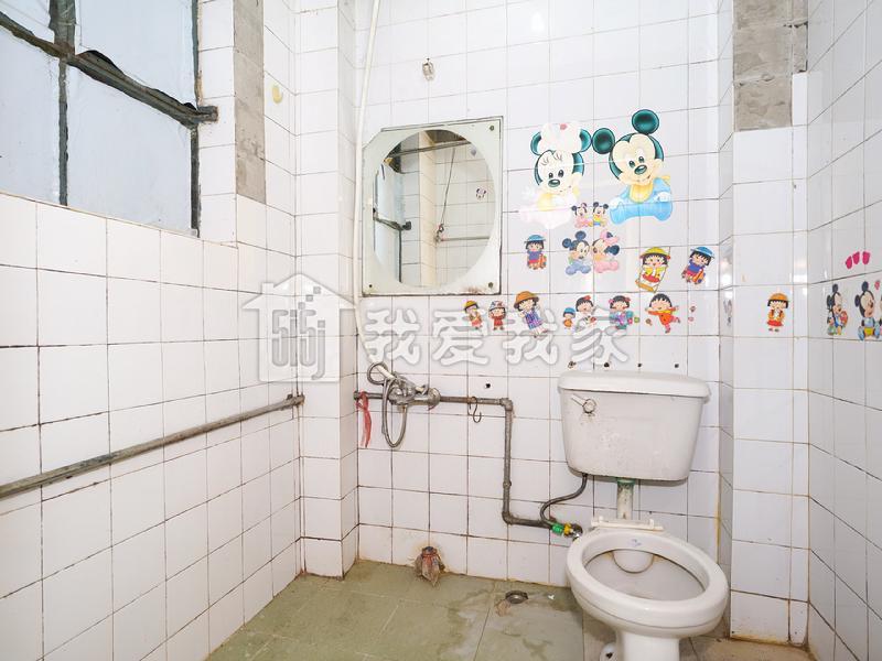 上海二手房信息 虹口二手房 江湾镇二手房 水电路1381弄二手房 > 当前