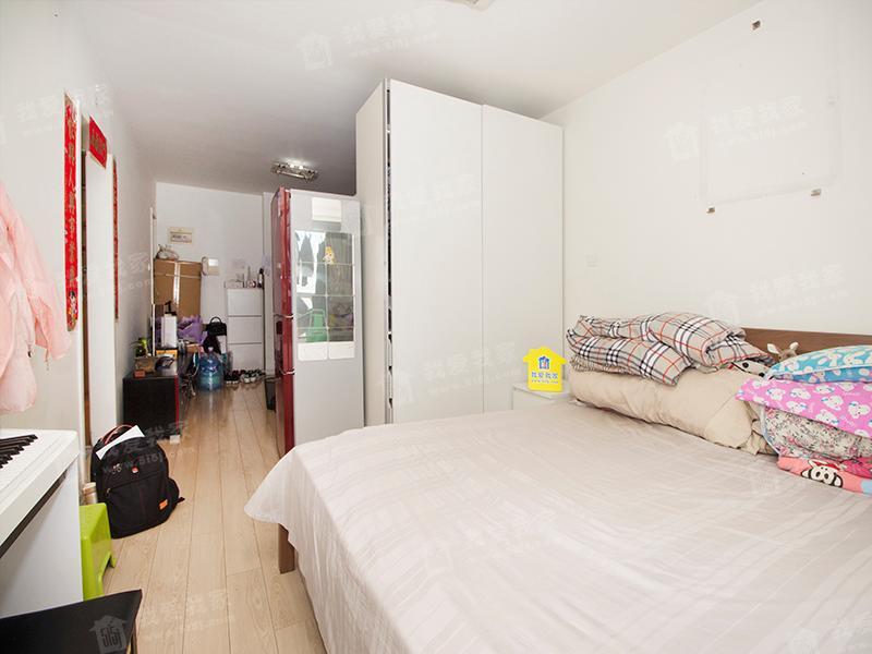 北方卧室装修效果图