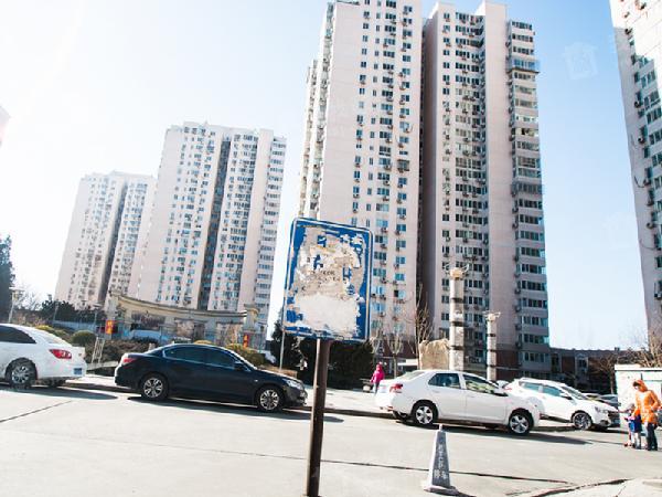 世安家园二手房_世安家园 1室1厅1卫_北京我爱我家 ...
