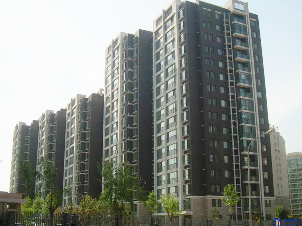 北京租房信息 海淀租房 万柳租房 光大水墨风景租房