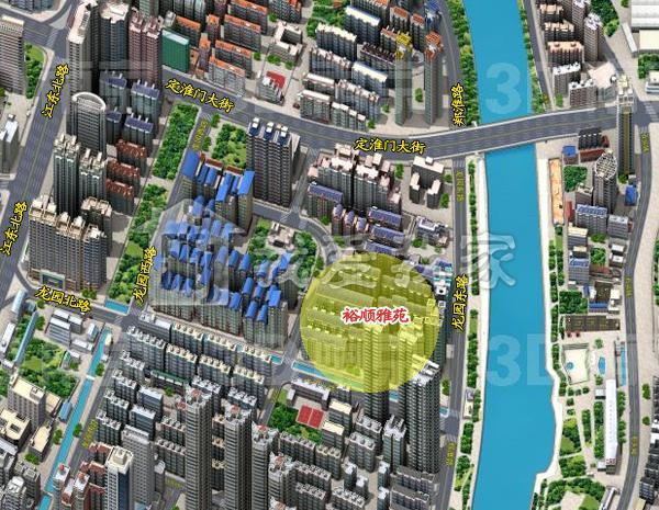 电路板 平面图 设计图 效果图 600_465