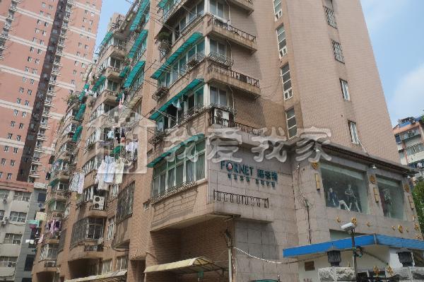 【米兰·世博游】户部街 3室1厅1卫 普通装修便宜出租