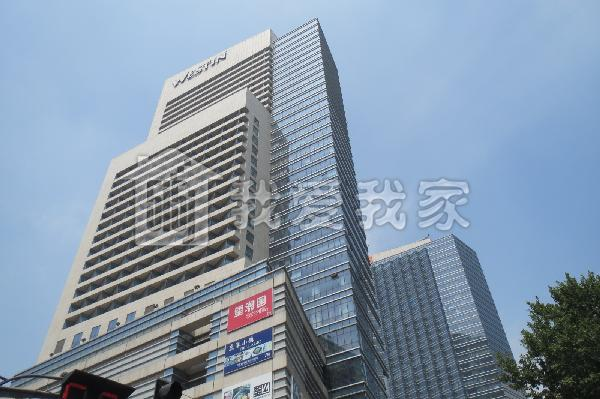 南京国际广场