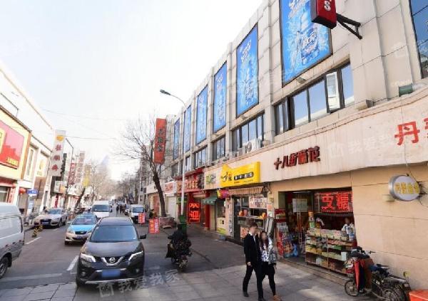 南市街房价 天津1万以下小区小区房价 和平南市街1万以下小区房价 南图片