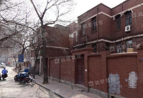 南市街房价 天津1万以下普通住宅小区房价 和平南市街1万以下普通住图片