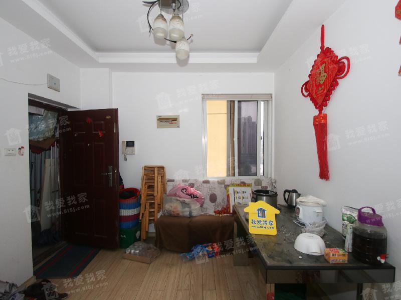 武昌徐东华腾园3室2厅1卫110.51平米二手房
